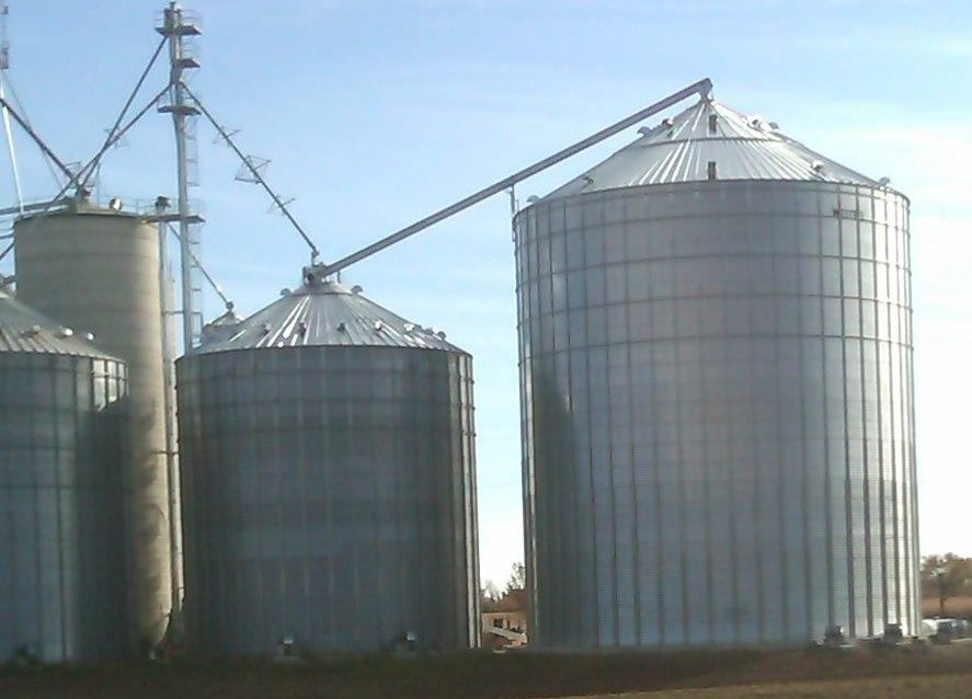 Your Farm Needs a Customised Grain System – Here's Why